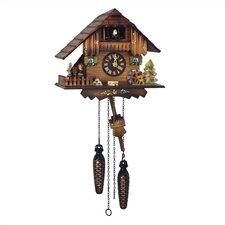 Cuckoo Quartz Wall Clock
