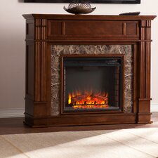Moffett Heartwood Electric Fireplace