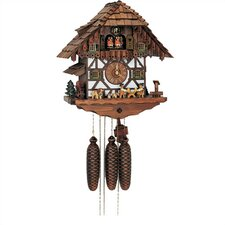 8 Day Movement Cuckoo Clock