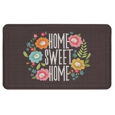 Whitney Floral Kitchen Mat