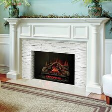 Woodland™™ Electric Fireplace Insert