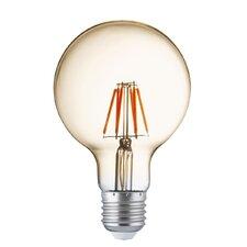 4W E27 LED Light Bulbs (Set of 5)