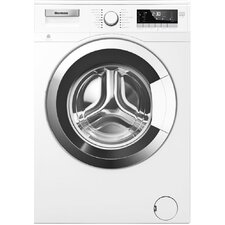 2.5 cu. ft. Front Load Washer