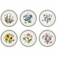 Botanic Garden Dinner Plate (Set of 6)