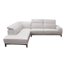 Pearl Sectional