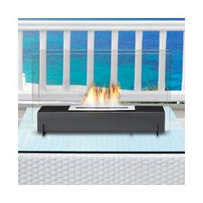 Vision 1 Bio-Ethanol Tabletop Fireplace