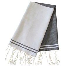 Hudgens Split Bath Towel (Set of 2)