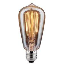 Rustika Clear Light Bulb
