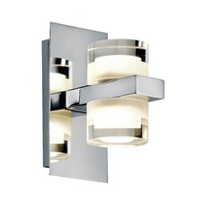 Diadem 2 Light Bath Vanity Light