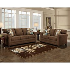 Asha Living Room Collection