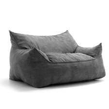 Big Joe Imperial Bean Bag Sofa