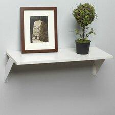 Over/Under Decorative Shelf