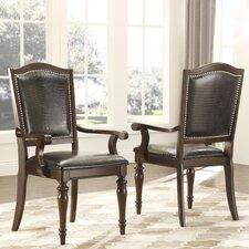 Hobart Arm Chair (Set of 2)