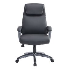 Ergonomic Air Lumbar High-Back Executive Chair