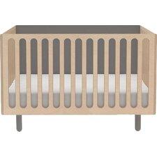 Fawn Convertible Crib