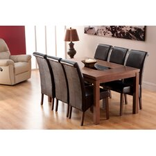 Ashland Dining Table