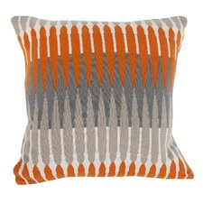 quick view gleaton linear throw pillow - Decorative Throw Pillows