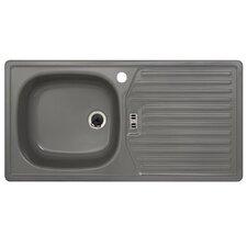 43.5 x 86cm Kitchen Sink