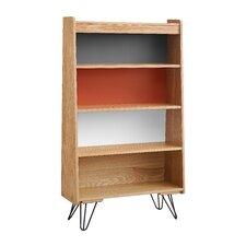 "Bohn 48.75"" Standard Bookcase"