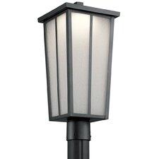 Inglesbatch Outdoor 1-Light LED Lantern Head