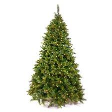 Cashmere 3' Green Pine Artificial Christmas Tree