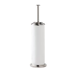 Free Standing Toilet Brush with Holder