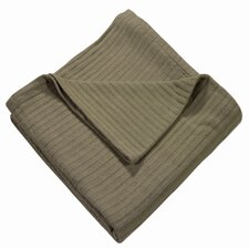 Grant Woven 100% Cotton Throw Blanket