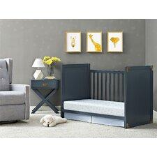 Bria 2-in-1 Convertible Crib