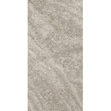 Origin Ditto 24.8cm x 49.8cm Ceramic Tile in Dark Grey