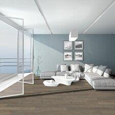 "Devotion 5"" Engineered Oak Hardwood Flooring in Weathered"