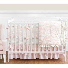 Amelia 9 Piece Crib Bedding Set