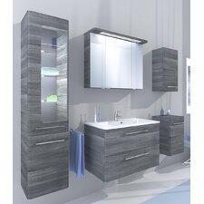 Gemma 6 Piece Bathroom Furniture Set