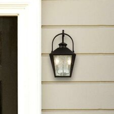 Valley Forge 2-Light Outdoor Wall Lantern