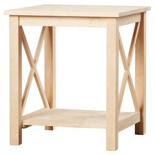 Towner End Table