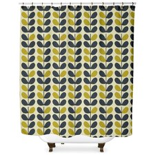 San Lorenzo Shower Curtain