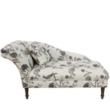 Triplehorn Ink Chaise