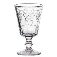 6-tlg. Weißweinglas-Set Versailles
