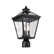 Coleg Outdoor 3-Light Lantern Head
