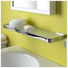 Natura 47 x 2cm Bathroom Shelf