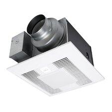 WhisperGreen Select™ Energy Star Bathroom Fan with Light