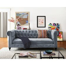Leventhal Chesterfield Sofa