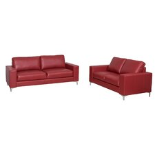 Greysen 2 Piece Sofa Set