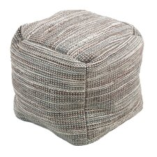 Solana Bean Bag Pouf