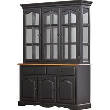 Sunset Selections Dining China Cabinet