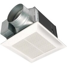 WhisperCeiling™ 390 CFM Bathroom Fan