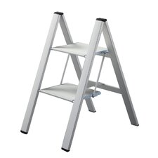 Urbanity Step Ladder with 225 lb. Load Capacity