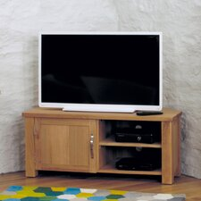 Aston Oak TV Stand for TVs up to 50""