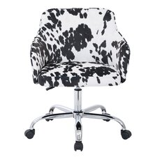 Althea Low-Back Desk Chair
