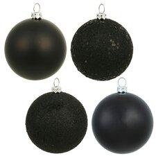 Assorted Christmas Ornament (Set of 24)