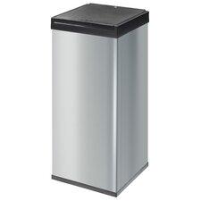 Hailo Big-Box 80L Stainless Steel Bin